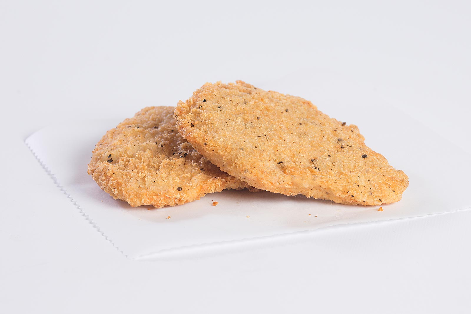 Southern Breaded Breast Fillets