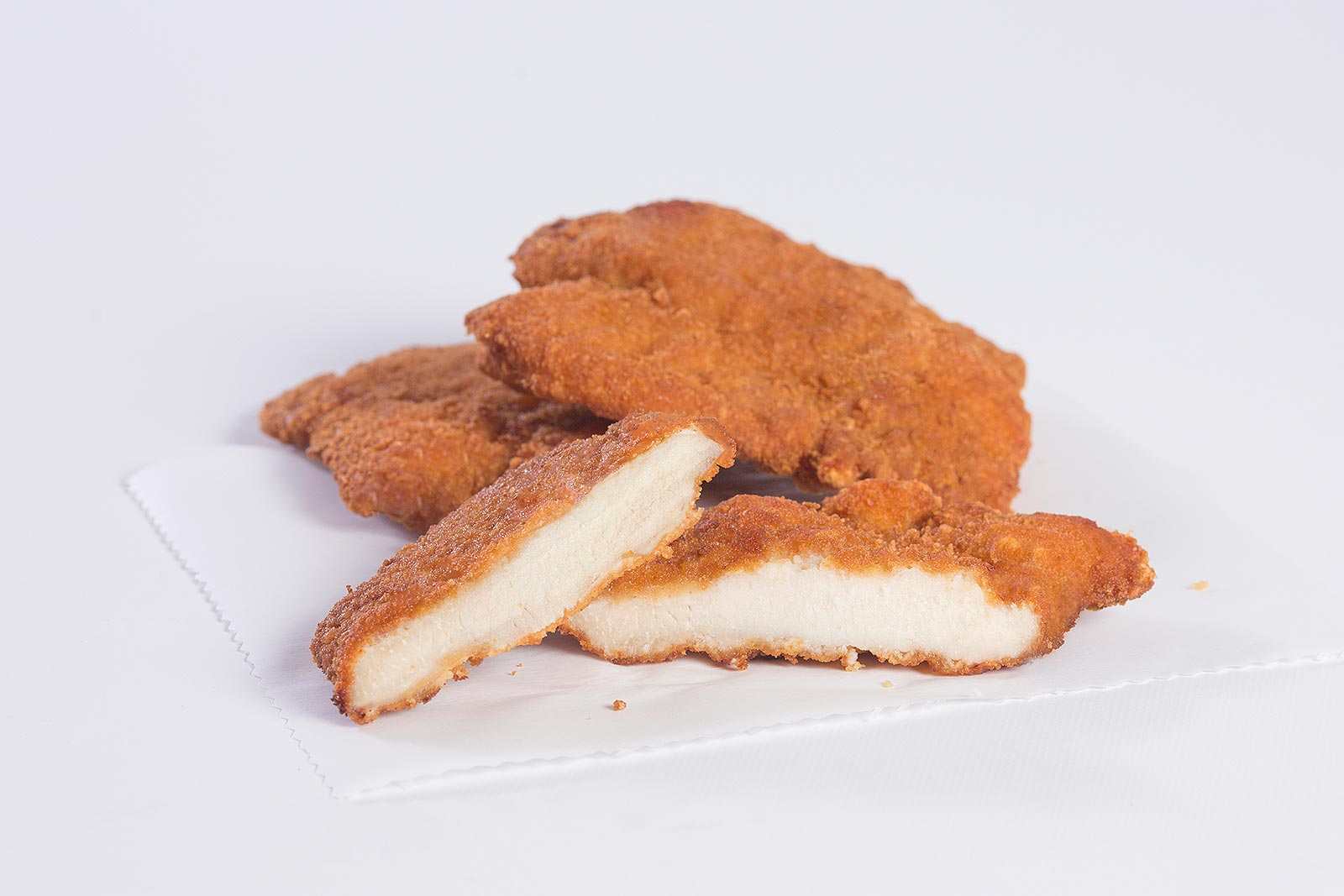 Bresteak Buttermilk Breaded Fillet image