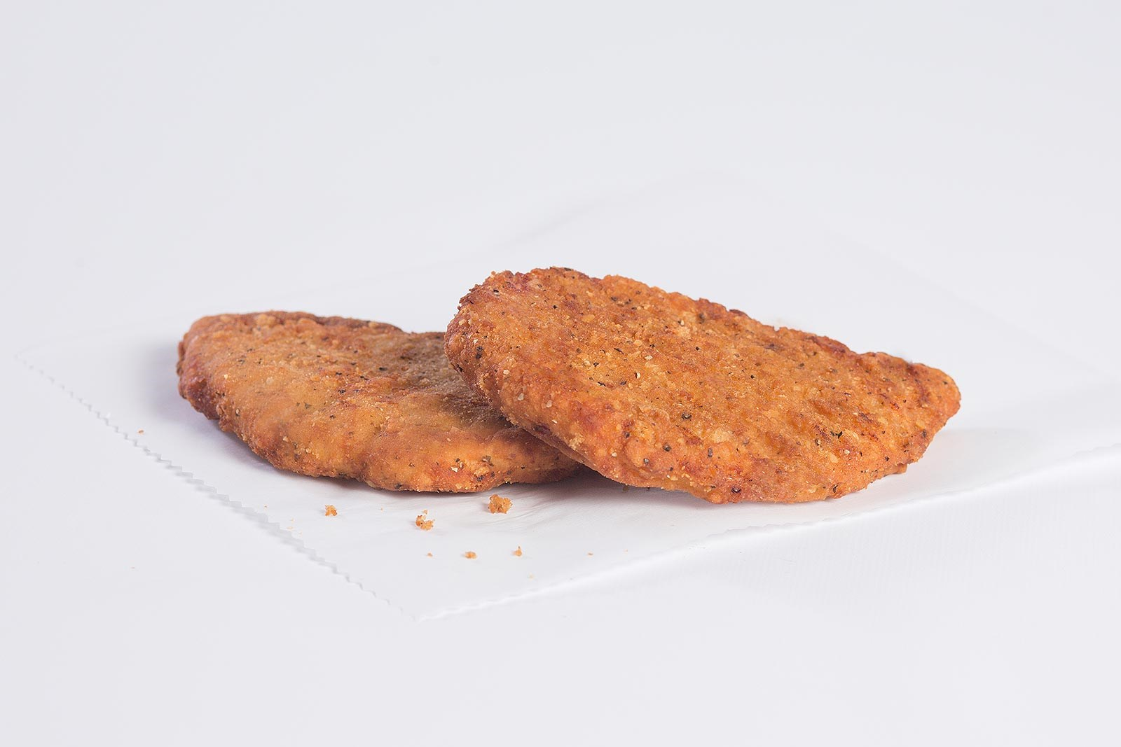 Pierce Country Breast Meat Patties 2.75oz