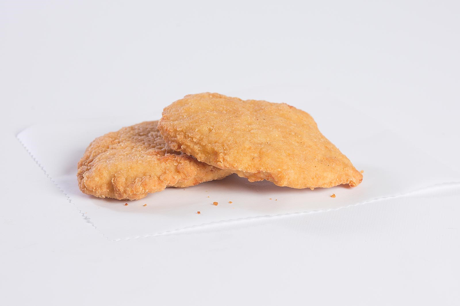 Pierce Golden Battered Fillets