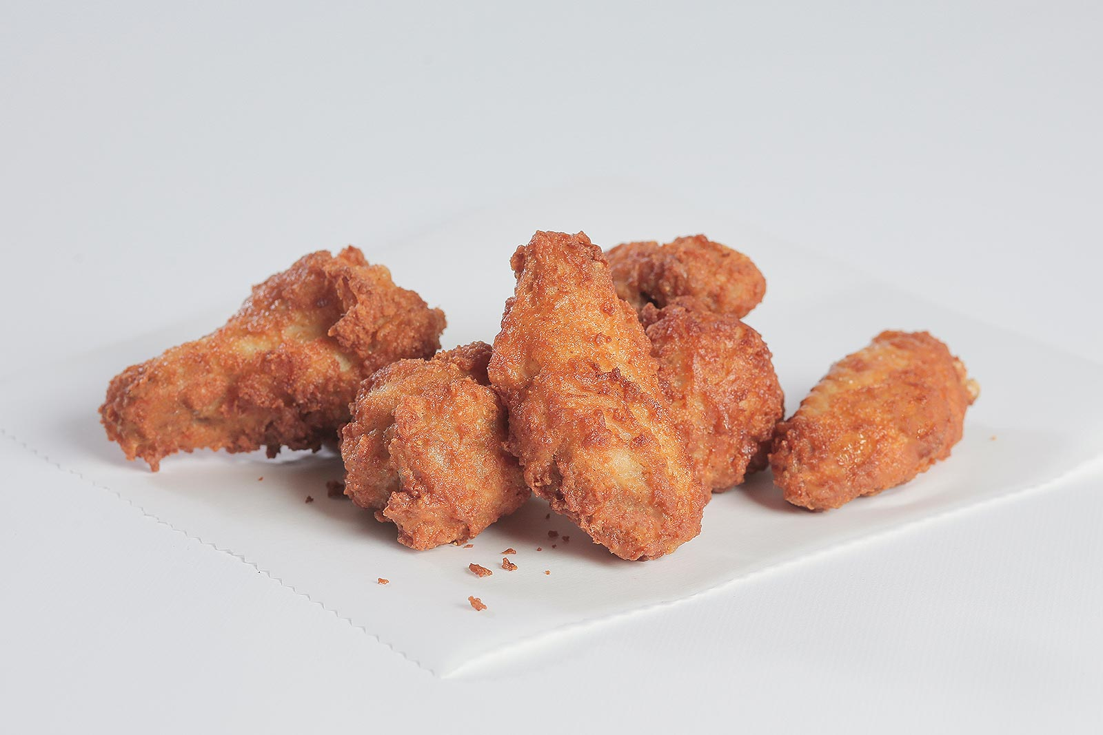 Wing Dings Small (25 lb case) image