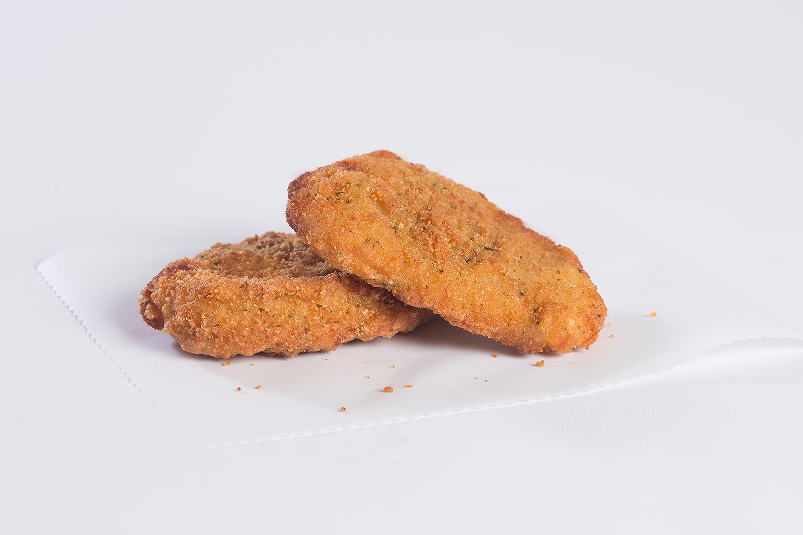 Italian Style Breaded Breast Fillets