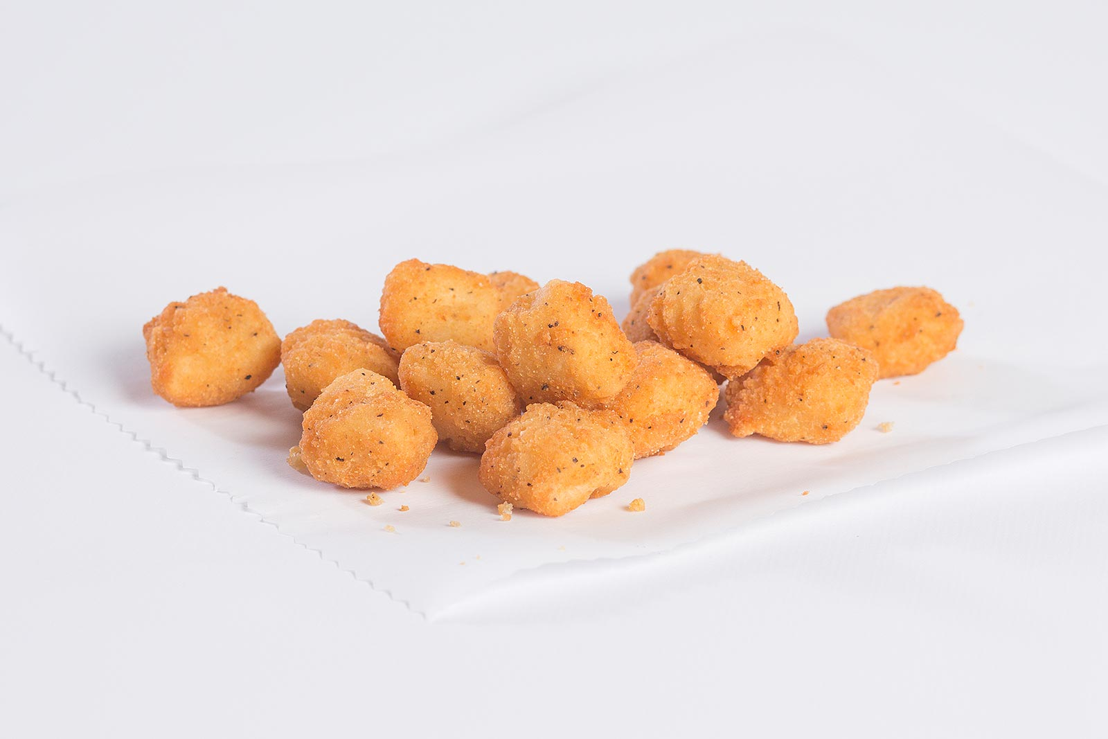 Homestyle Breaded Popcorn Chicken