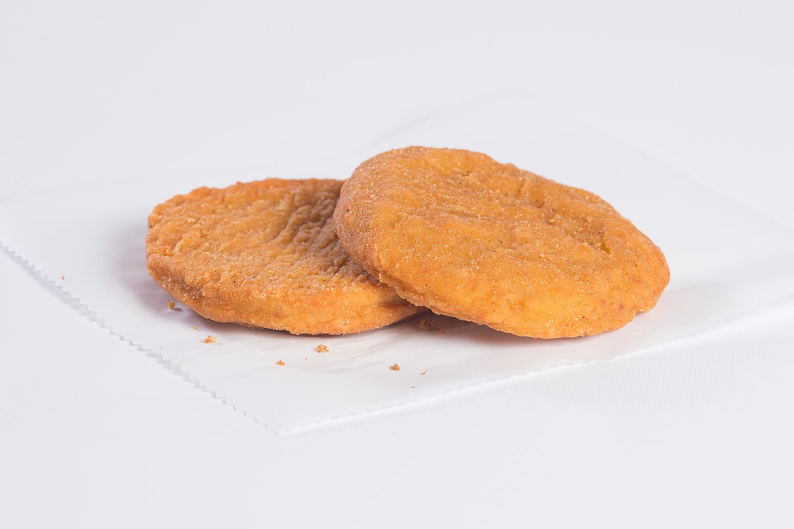 Country Pride Breaded Breast Pattie