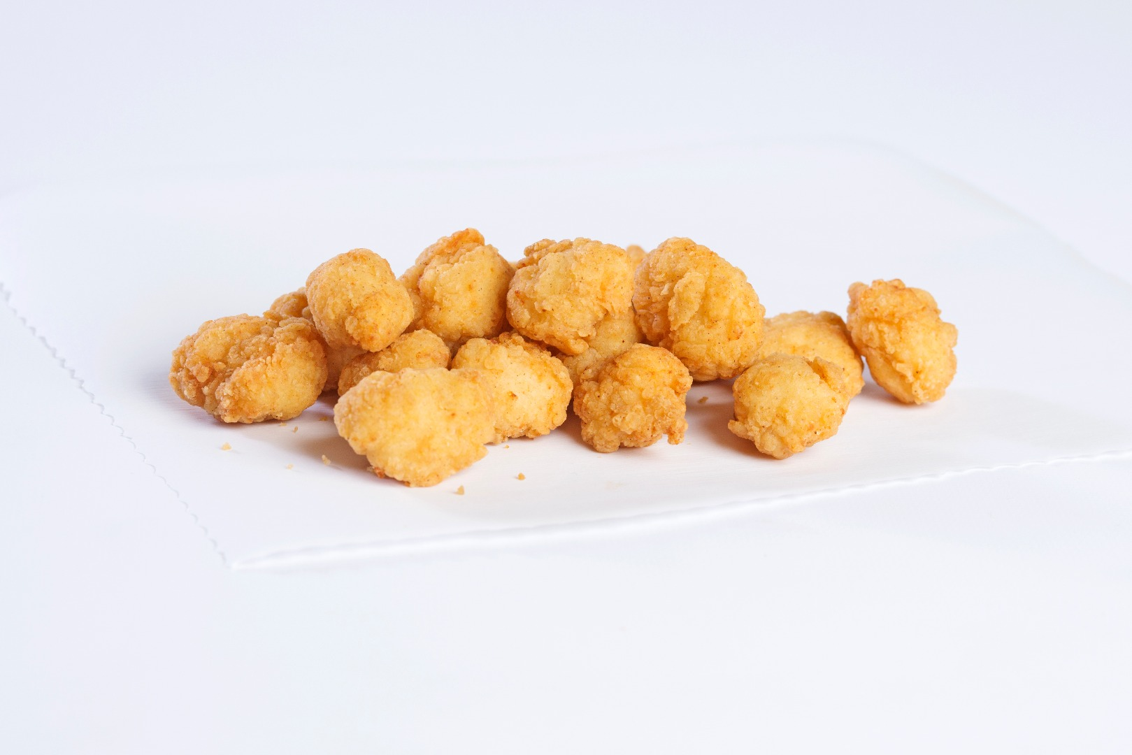 Honey-Dipt REVO Popcorn Chicken image