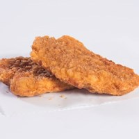 Chris P. Whole Grain Breaded Chicken Breast Fillet