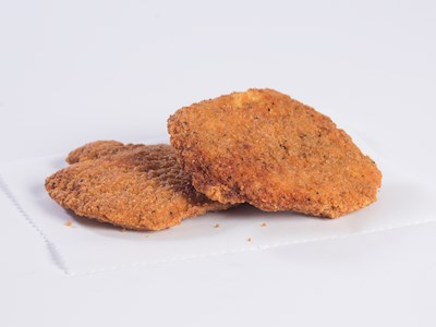 Chris P. Whole Grain Spicy Breaded Chicken Breast Fillet